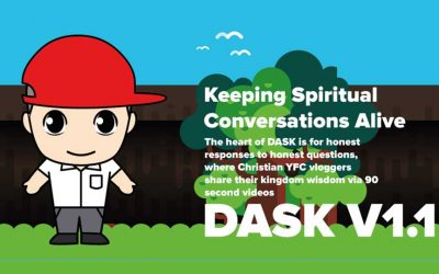 DASK – Dare to Ask